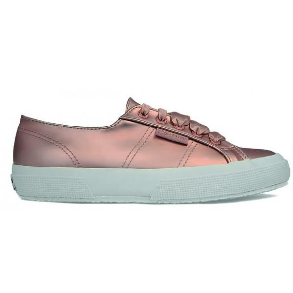 Superga 2750 SYNTPEARLEDW PINK