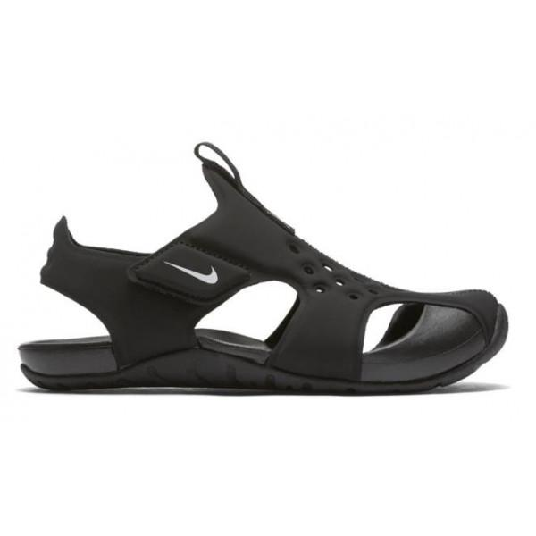 Nike SUNRAY PROTECT 2 (PS) BLACK