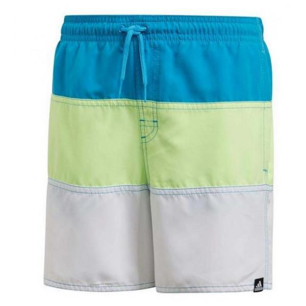 Adidas COLORBLOCK SWIM SHORTS