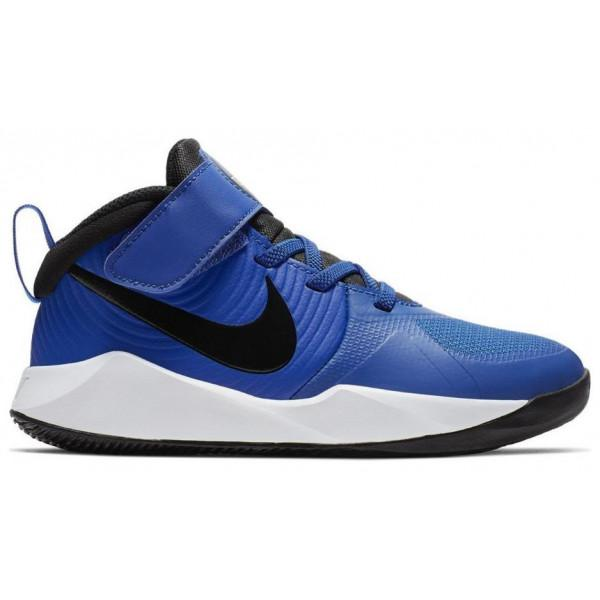 Nike TEAM HUSTLE 9 (PS) - BLUE