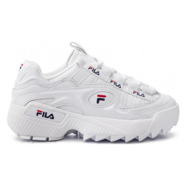 Fila D-FORMATION - BLACK