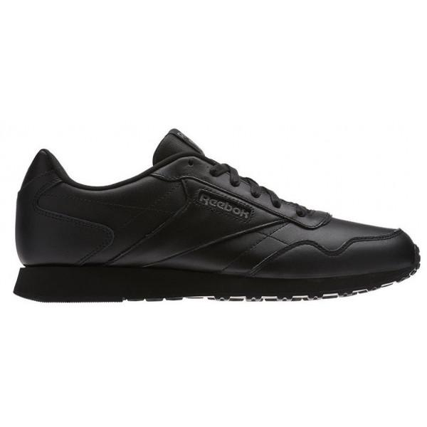 Reebok ROYAL GLIDE LX - BLACK
