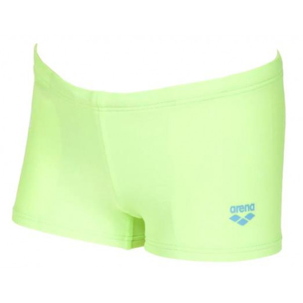 Arena AWT KIDS BOY SHORT - GREEN