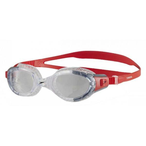 Speedo FUTURA BIOFUSE FLEXISEAL - RED