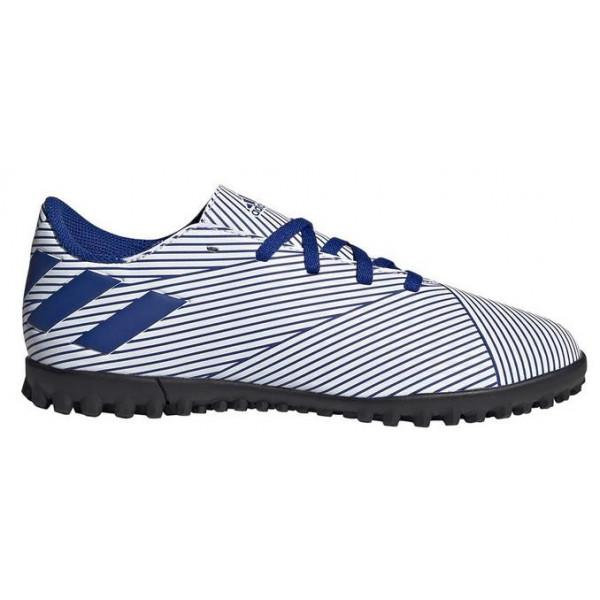 Adidas Performance NEMEZIZ 19.4 TF (PS/GS) - BLUE/...