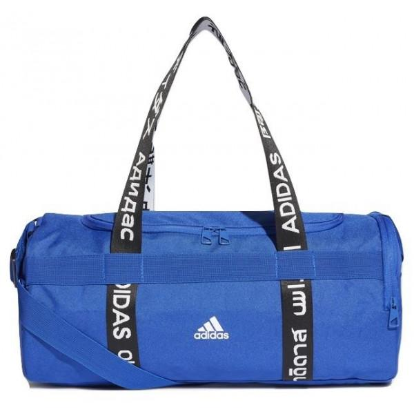 Adidas Performance 4ATHLTS DUFFEL BAG (SMALL) - BL...
