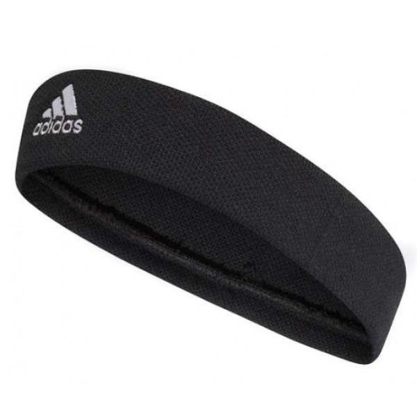 Adidas Performance TENNIS HEADBAND - BLACK