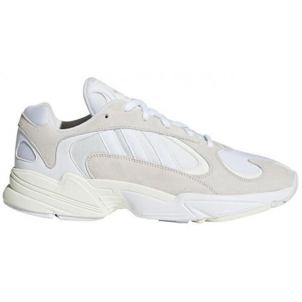Adidas Originals YUNG-1 - WHITE