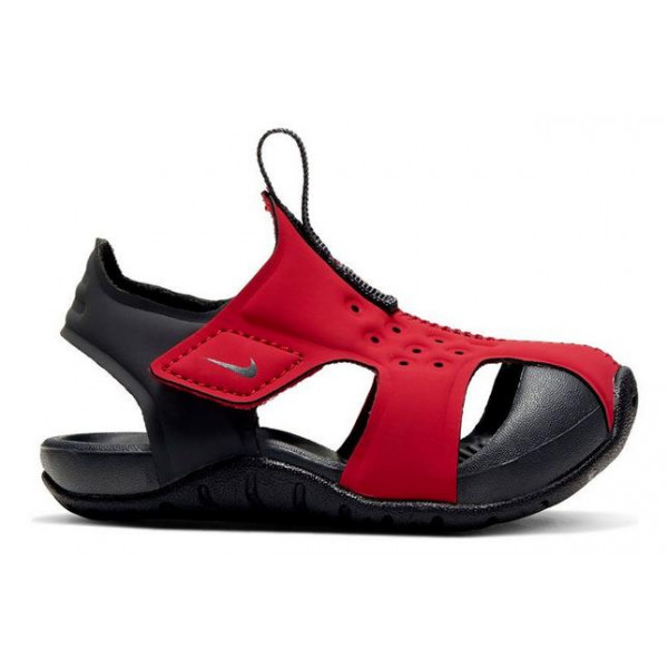 Nike SUNRAY PROTECT 2 (TD) - RED
