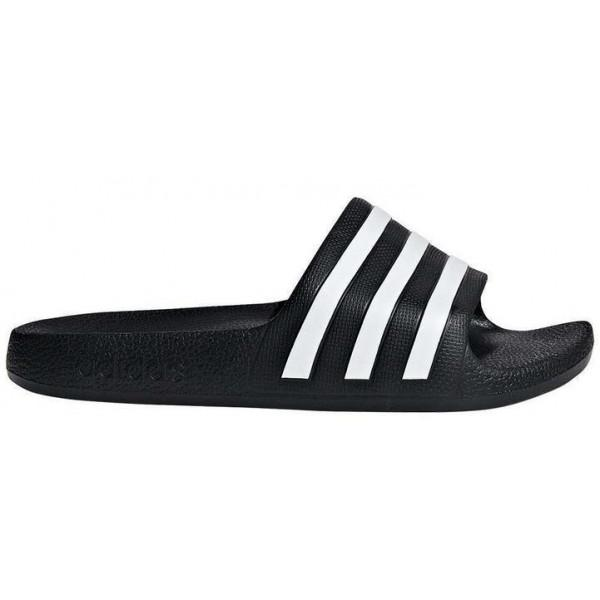 Adidas Performance ADILETTE AQUA K SLIDES - BLACK