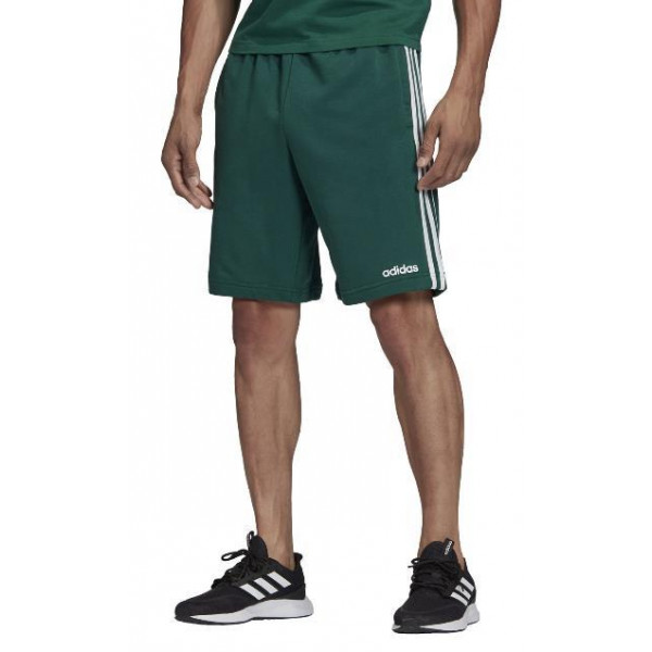 Adidas Performance 3-STRIPES SHORTS - GREEN