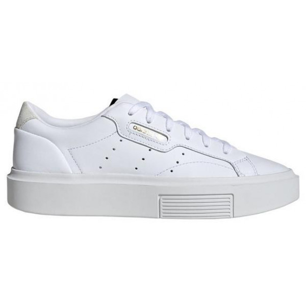 Adidas Originals SLEEK SUPER W - WHITE