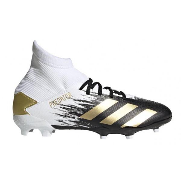 Adidas PREDATOR 20.3 MUTATOR FIRM GROUND BOOTS J -...