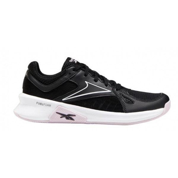 Reebok ADVANCED TRAINETTE SHOES - BLACK