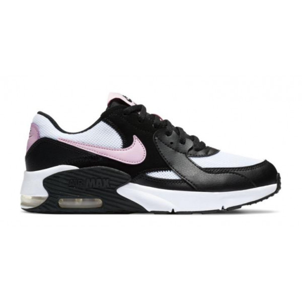Nike AIR MAX EXCEE (GS) - BLACK/MULTI